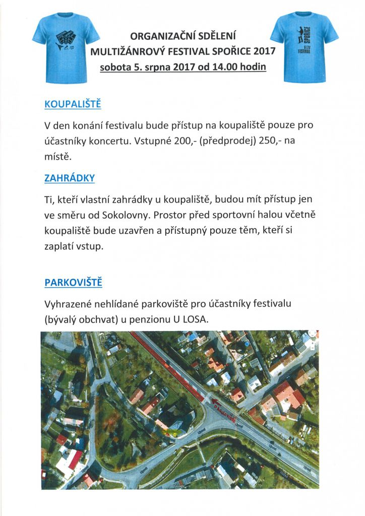 9acd2a280b3 Zprávy a aktuality z obce - Oficiální stránky Obce Spořice