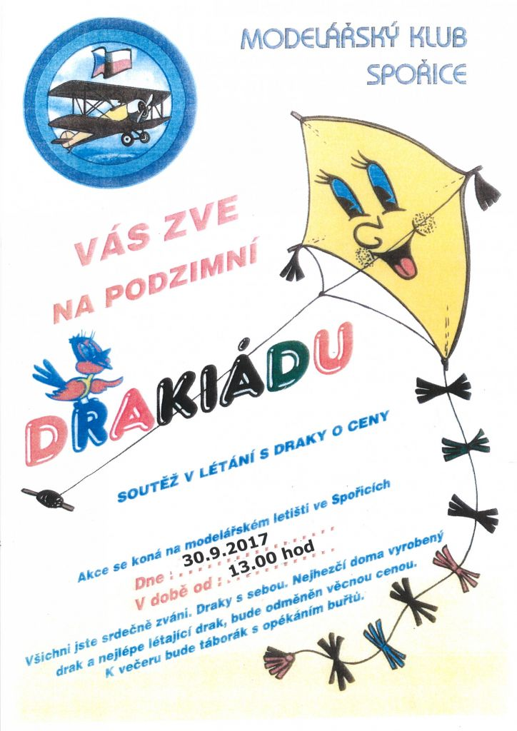 Drakiáda 2017