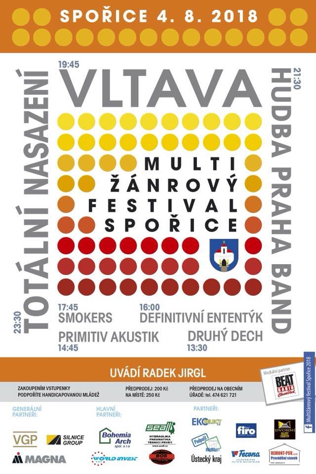 2156acaa4c6 Akce ve Spořicích - POZVÁNKA - MULTIŽÁNROVÝ FESTIVAL SPOŘICE 2018 ...