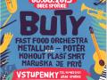 Multižánrový festival Spořice 2019