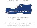 Pozvánka na pochod Praha Prčice