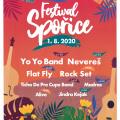 Festival Spořice 2020 - plakát